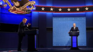 Eκλογές ΗΠΑ: Η μάχη για έλεγχο της Γερουσίας- Πόσο θα πάρει για τα αποτελέσματα