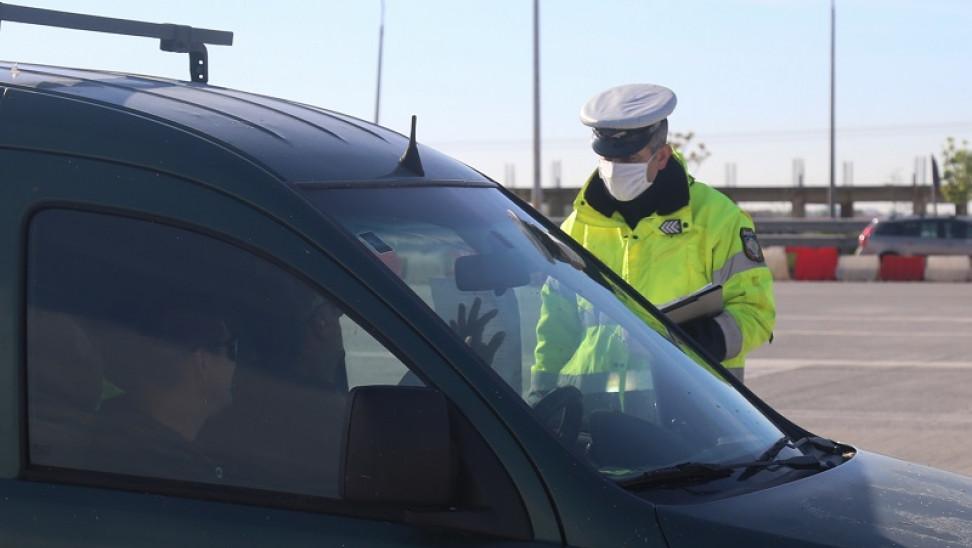 Κορωνοϊός-Lockdown Θεσσαλονίκη-Σέρρες: Τι ισχύει σε TAXI - IX περίπτωση έκτακτης ανάγκης
