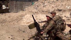 «Κατηγορώ» Λαβρόφ: Περίπου 2.000 οι μισθοφόροι από Μέση Ανατολή, στο Ναγκόρνο Καραμπάχ
