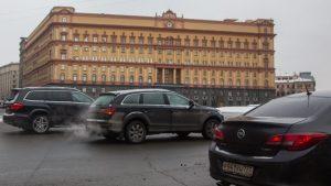 «Δύο ταυτότητες»: Πράκτορες με διπλή υπηκόοτητα- Η τροπολογία Πούτιν για Ρώσους κατασκόπους
