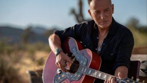 Μπρους Σπρίνγκστιν: Σταθερά στους 5 πρώτους του Billboard εδώ και 60 χρόνια