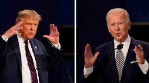 Αμερικανικές εκλογές 2020: Τι ώρα θα μάθουμε στην Ελλάδα αν κέρδισε Μπάιντεν ή Τραμπ