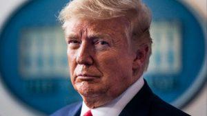 «Βόμβα» Τραμπ: Άσκησε βέτο στο νομοσχέδιο με τις κυρώσεις για Τουρκία