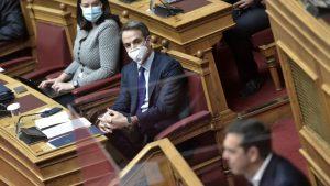 Βουλή: Ψηφίστηκε το νομοσχέδιο για τα ΑΕΙ