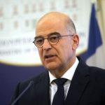 Συνάντηση Δένδια- Ανασταδιάδη στη Γενεύη- Στενή συνεργασία των δύο χωρών για Κυπριακό